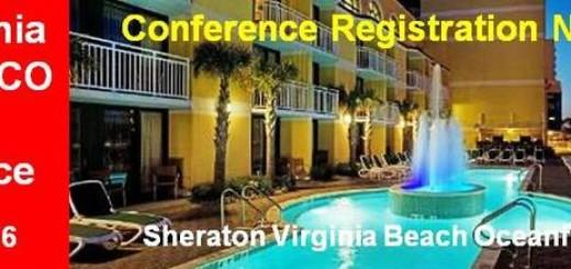 2016 Spring NENA/APCO Conference