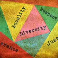 Diversity and Tolerance background