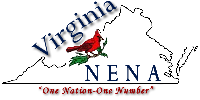 Virginia Chapter of NENA