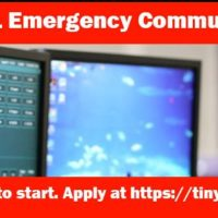 City of Richmond Dept of Emergency Communications